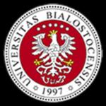 Logo Uni Białystok